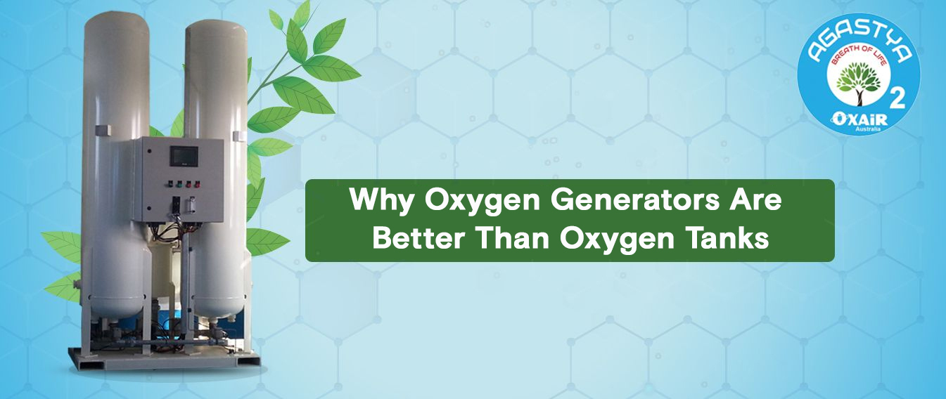 Emergency solar repair - Oxygen Generators Better than Oxygen Containers
